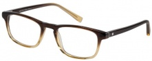 Modo 210 Eyeglasses Eyeglasses - Brown Yellow
