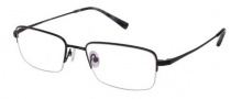 Modo 623 Eyeglasses Eyeglasses - Black 