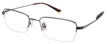 Modo 623 Eyeglasses Eyeglasses - Gunmetal
