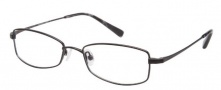 Modo 624 Eyeglasses Eyeglasses - Black