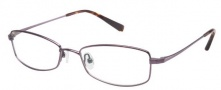 Modo 624 Eyeglasses Eyeglasses - Purple