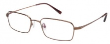 Modo 625 Eyeglasses Eyeglasses - Brown