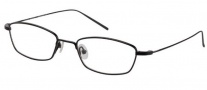 Modo 1067 Eyeglasses Eyeglasses - Matte Black