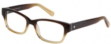 Modo 3012 Eyeglasses Eyeglasses - Brown Yellow