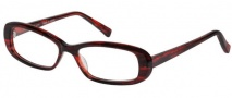 Modo 3023 Eyeglasses Eyeglasses - Dark Red