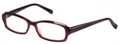 Modo 3024 Eyeglasses Eyeglasses - Dark Red