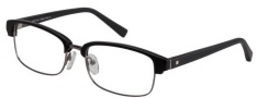 Modo 3029 Eyeglasses Eyeglasses - Matte Black 