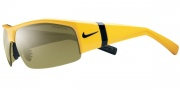 Nike SQ Sunglasses Sunglasses - EV0560-703 Varsity Maize / Outdoor Gray Lens