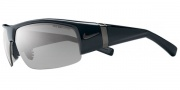 Nike SQ Sunglasses Sunglasses - EV0560-001 Black Grey / Outdoor Lens