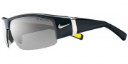 Nike SQ Sunglasses Sunglasses - EV0561-010 Black Grey / Max Golf / Tint Lens