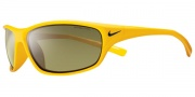 Nike Rabid EV0604 Sunglasses Sunglasses - EV0603-703 Yellow / Outdoor Lens