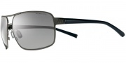 Nike Axon EV0607 Sunglasses Sunglasses - EV0607-003 Gunmetal / Grey Lens