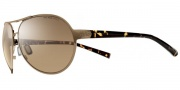 Nike Alaris EV0622 Sunglasses Sunglasses - EV0622-203 Walnut / Brown Lens