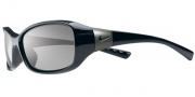 Nike Siren EV0580 Sunglasses Sunglasses - EV0580-001 Black / Grey Lens