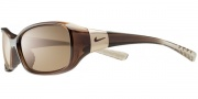 Nike Siren EV0580 Sunglasses Sunglasses - EV0580-202 Tortoise / Brown Lens