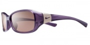 Nike Siren EV0580 Sunglasses Sunglasses - EV0580-501 Translucent Abyss / Max Speed Tint Lens