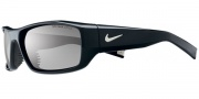 Nike Brazen EV0571 Sunglasses Sunglasses - EV0571-802 Crystal Fire Pit / Brown Lens
