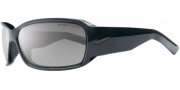 Nike Ignite EV0575 Sunglasses Sunglasses - 001 Black / Grey Max Polarized Lens