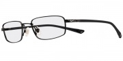 Nike 4175 Eyeglasses Eyeglasses - 011 Shiny Black 