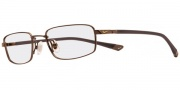 Nike 4175 Eyeglasses Eyeglasses - 242 Satin Walnut 
