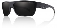 Smith Collective Sunglasses Sunglasses - Impossibly Black / Blackout