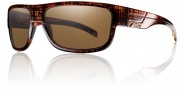 Smith Collective Sunglasses Sunglasses - Brown Linen / Brown