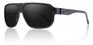 Smith Gibson Sunglasses Sunglasses - Black Oak / Blackout