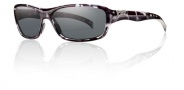 Smith Heyday Sunglasses Sunglasses - Black Tortoise / Polarized Gray