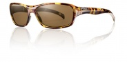 Smith Heyday Sunglasses Sunglasses - Vintage Tortoise / Polarized Brown