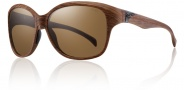 Smith Jetset Sunglasses Sunglasses - Brown Ash / Brown