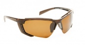 Native Eyewear Vim Sunglasses Sunglasses - Wood / Brown