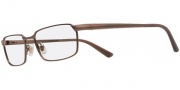 Nike 6033 Eyeglasses Eyeglasses - 259 Satin Brown