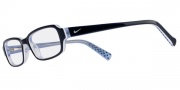 Nike 5508 Eyeglasses Eyeglasses - 263 Rodeo Brown