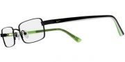 Nike 5550 Eyeglasses Eyeglasses - 060 Black 