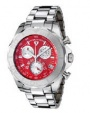 Swiss Legend Tungsten Pro Watch T8010 Watches - T8010-55 Red Face