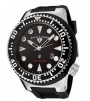 Swiss Legend Neptune Diver Steel 21818 Watches - 21818D-01 Black Face / Black Band