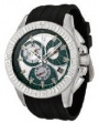 Swiss Legend Evolution Watch 50064 Watches - 50064-08 Green Dial