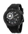 Swiss Legend Evolution Watch 50064 Watches - 5064-BB-01 Black Face / Black Dial
