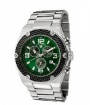 Swiss Legend Throttle Watch 40025  Watches - 88 Green Face
