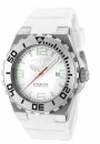 Swiss Legend Expedition Watch 10008 Watches - 02 White Face / White Band