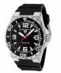 Swiss Legend Expedition Watch 10008 Watches - 01-BB Black Face / Black Crown / Black Band
