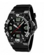 Swiss Legend Expedition Watch 10008-BB Watches - BB-01 Black Face / Black Bezel / Black Band