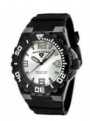 Swiss Legend Expedition Watch 10008-BB Watches - BB-02S White Face / Black Bezel / Black Band