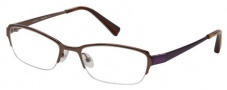 Modo 4014 Eyeglasses Eyeglasses - Brown Yellow