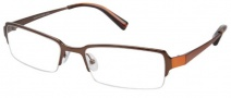 Modo 4015 Eyeglasses Eyeglasses - Dark Brown