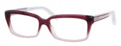 Tommy Hilfiger 1094 Eyeglasses Eyeglasses - 0WIP Cherry Red Crystal