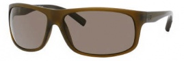Tommy Hilfiger 1079/S Sunglasses Sunglasses - 0WHD Light Brown / SP Brown Polarized Lens