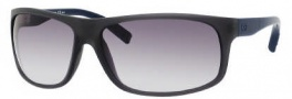 Tommy Hilfiger 1079/S Sunglasses Sunglasses - 0WH0 ransparen Gray / BD Dark Gray Gradient Lens