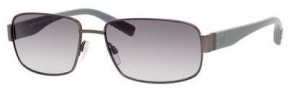 Tommy Hilfiger 1080/S Sunglasses Sunglasses - 0WHP Matte Gray / 9C Dark Gray Gradient