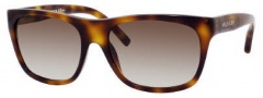 Tommy Hilfiger 1085/S Sunglasses Sunglasses - 005L Havana / DB Brown Gray Gradient Lens